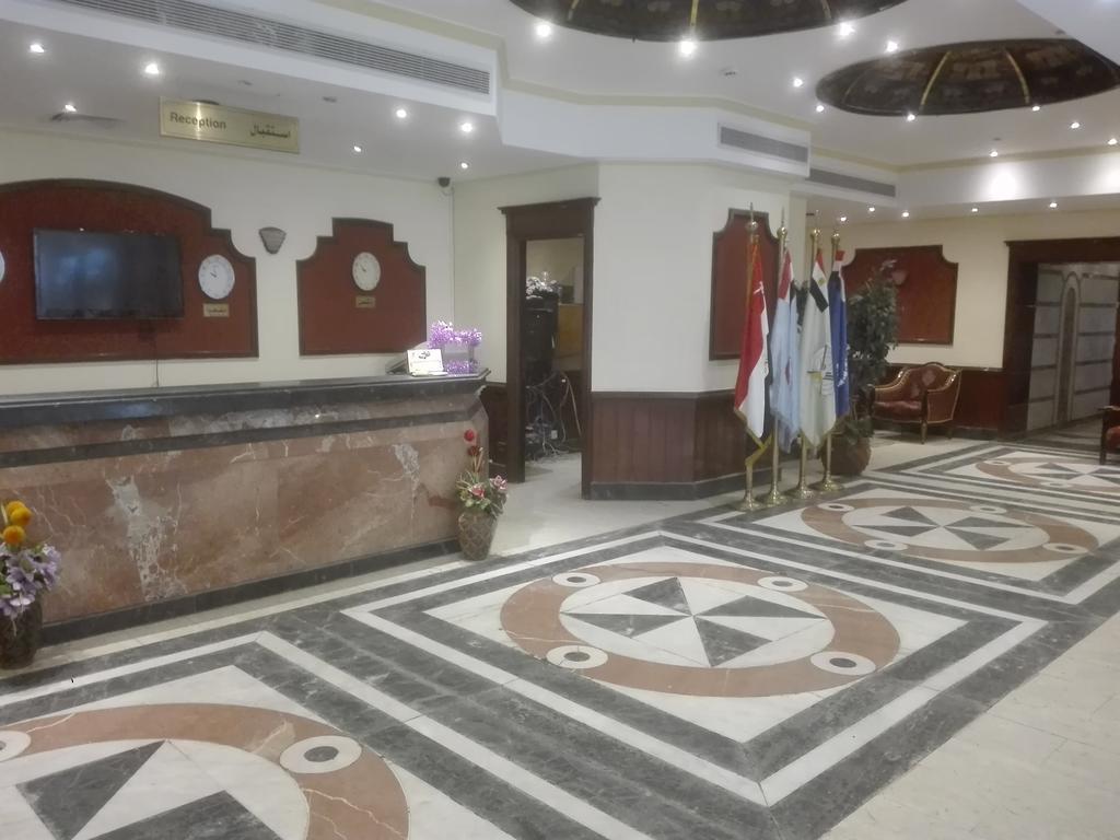 فندق الزمالك للقوات المسلحة-21 من 46 الصور