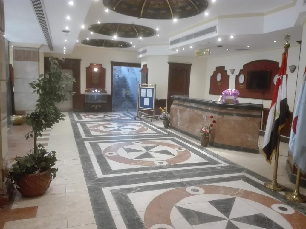 فندق الزمالك للقوات المسلحة-22 من 46 الصور