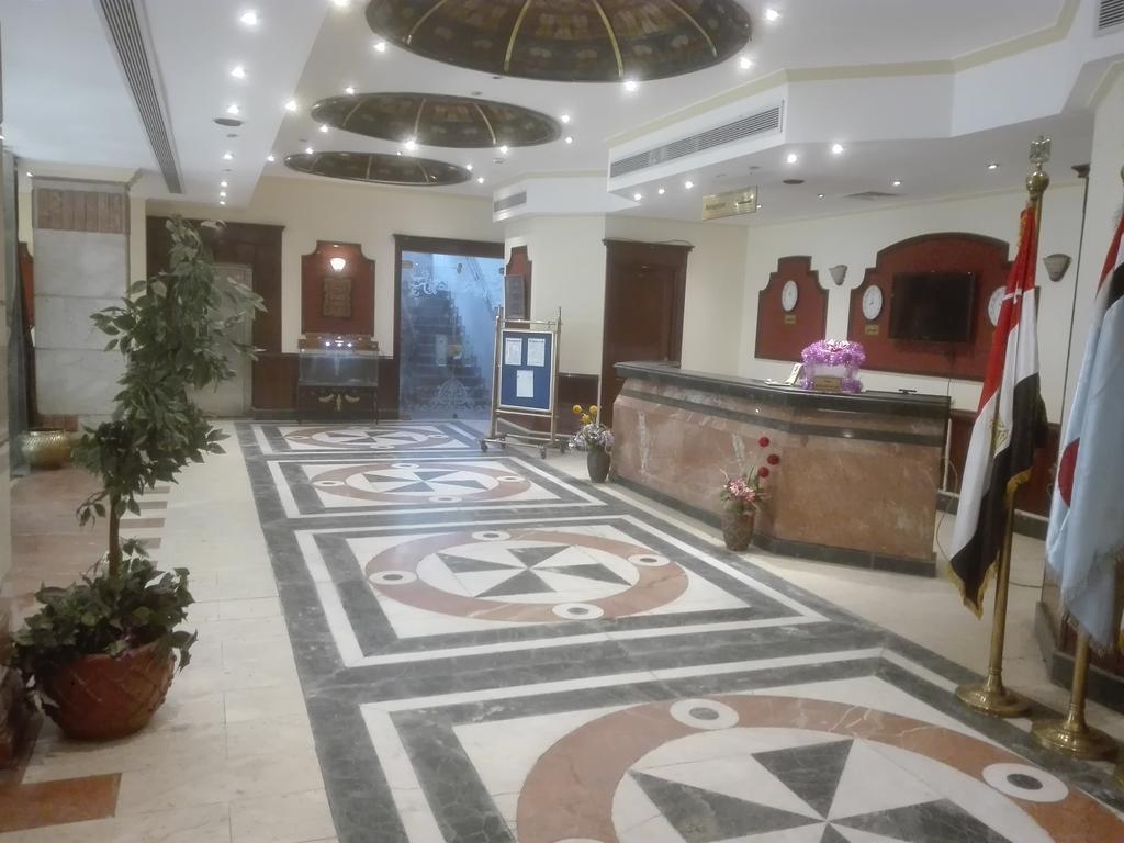 فندق الزمالك للقوات المسلحة-23 من 46 الصور