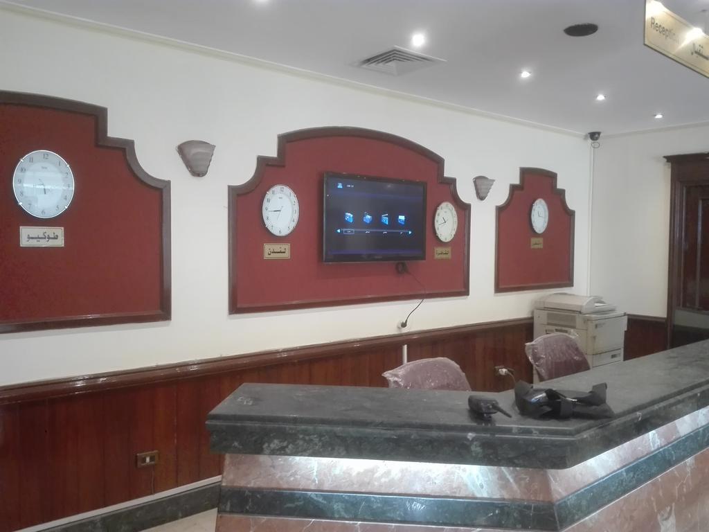 فندق الزمالك للقوات المسلحة-25 من 46 الصور