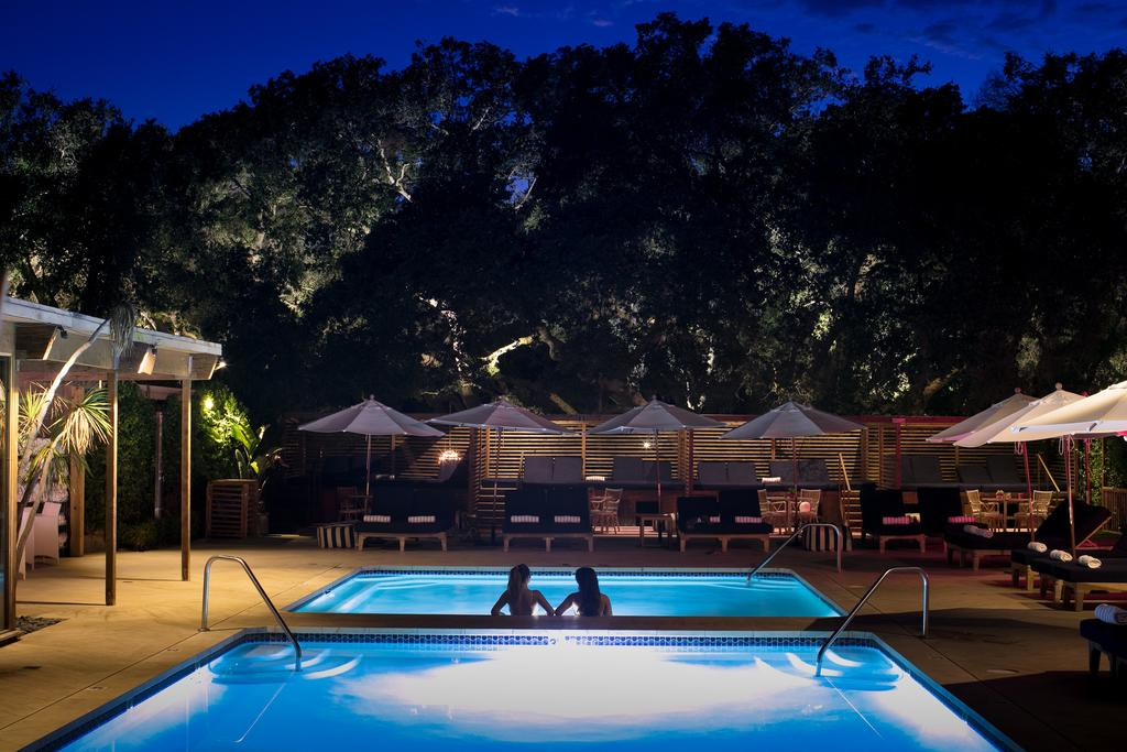 Book Calamigos Guest Ranch And Beach Club With Tajawal Book Now At