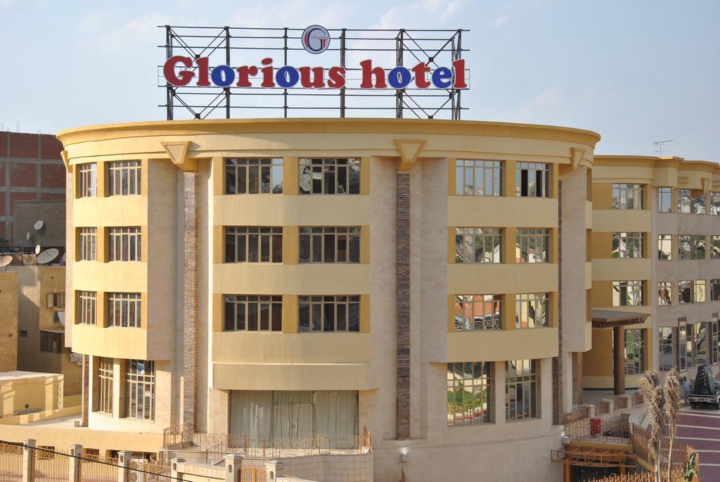 فندق غلوريوس-1 من 45 الصور