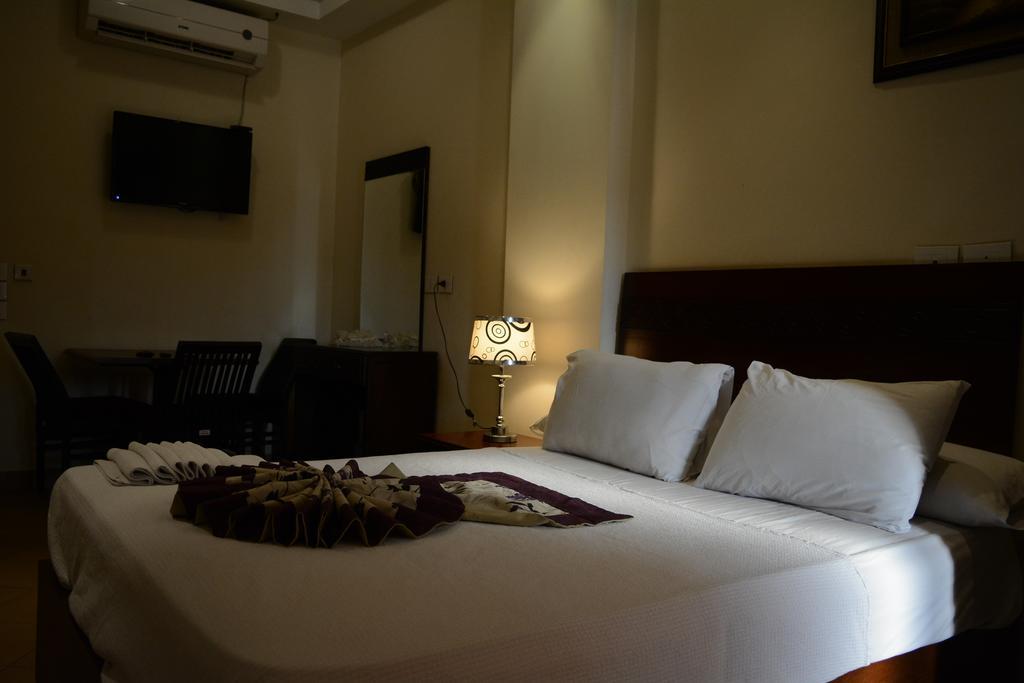 فندق غلوريوس-17 من 45 الصور