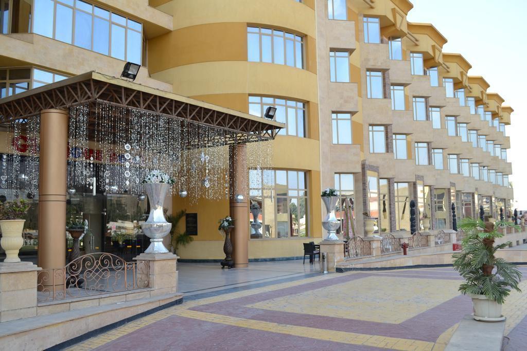 فندق غلوريوس-37 من 45 الصور