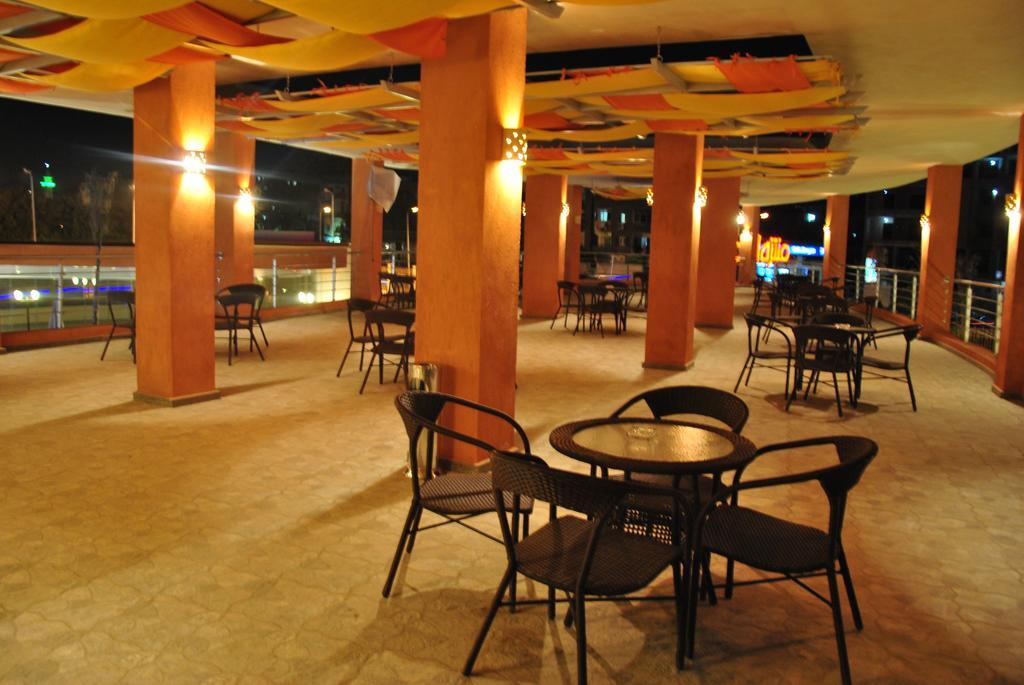 فندق غلوريوس-4 من 45 الصور