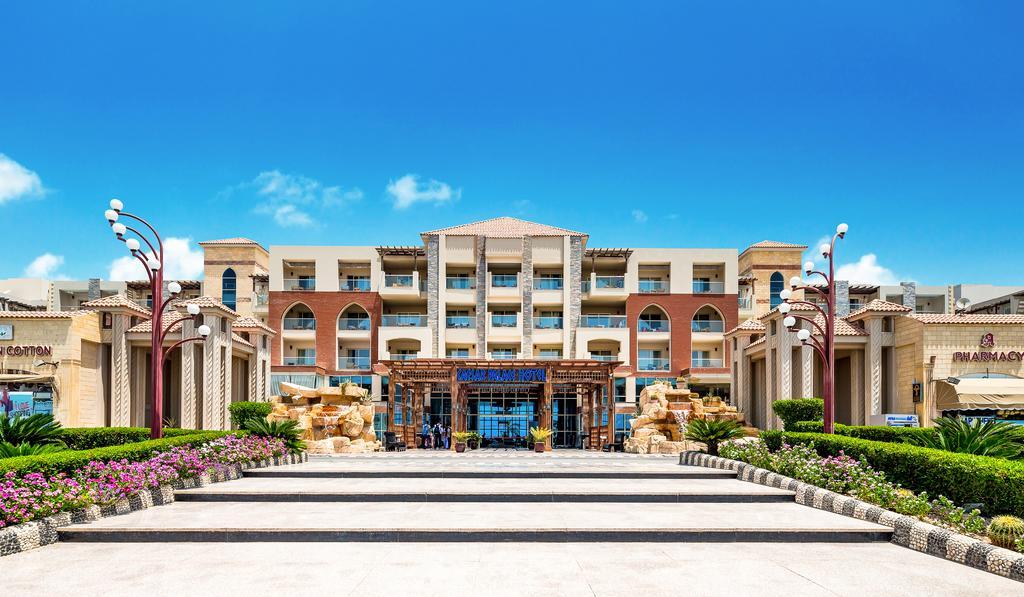 Hawaii Caesar Palace Hotel & Aqua Park-1 من 46 الصور