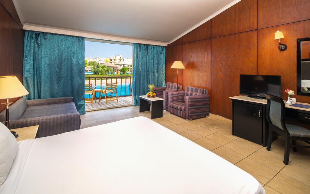 Hawaii Caesar Palace Hotel & Aqua Park-15 من 46 الصور