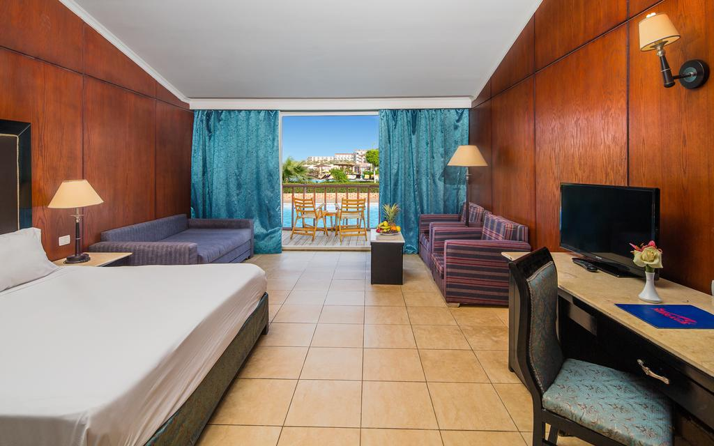 Hawaii Caesar Palace Hotel & Aqua Park-17 من 46 الصور