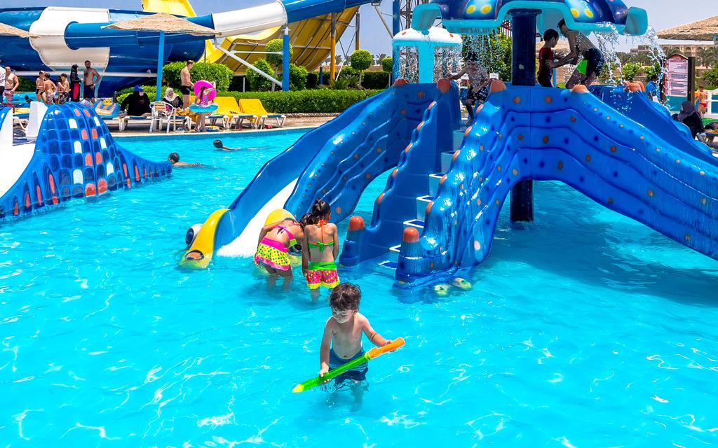 Hawaii Caesar Palace Hotel & Aqua Park-26 من 46 الصور