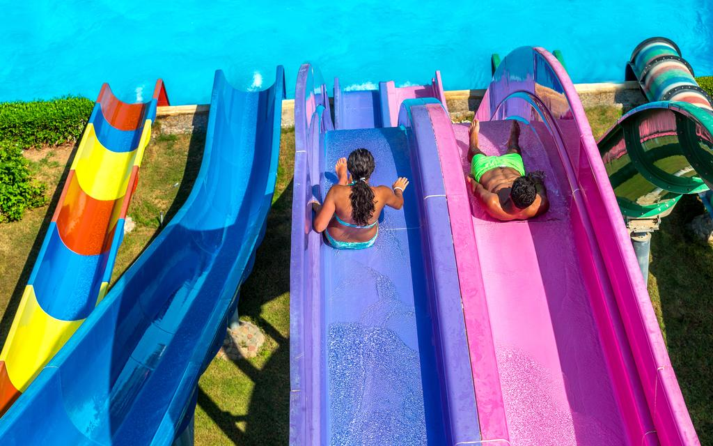 Hawaii Caesar Palace Hotel & Aqua Park-27 من 46 الصور