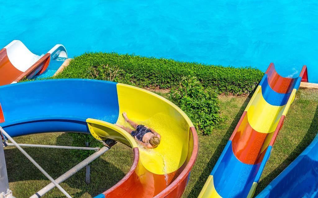 Hawaii Caesar Palace Hotel & Aqua Park-29 من 46 الصور