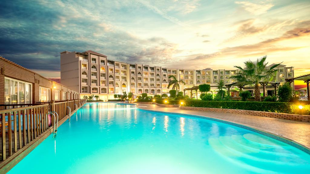 Hawaii Caesar Palace Hotel & Aqua Park-3 من 46 الصور