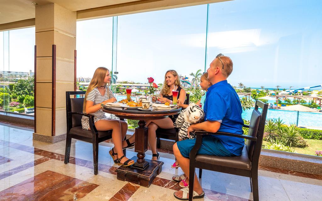 Hawaii Caesar Palace Hotel & Aqua Park-32 من 46 الصور