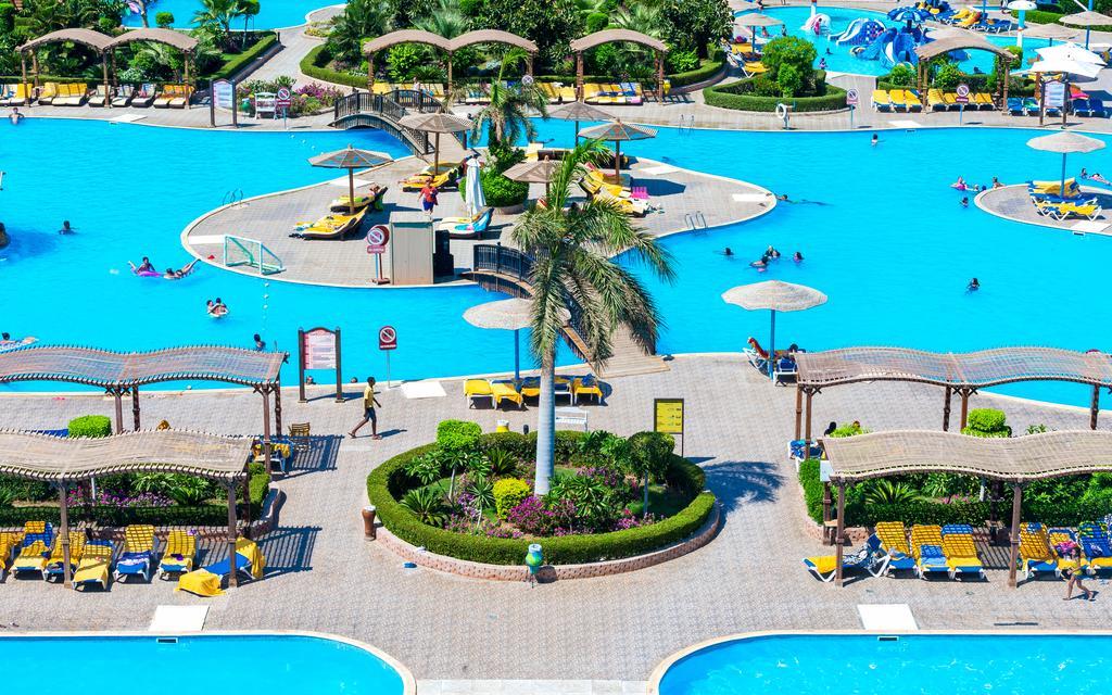 Hawaii Caesar Palace Hotel & Aqua Park-39 من 46 الصور