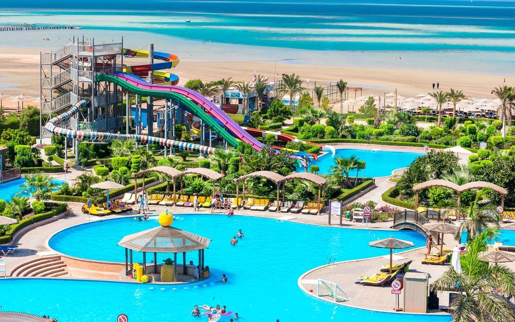 Hawaii Caesar Palace Hotel & Aqua Park-41 من 46 الصور