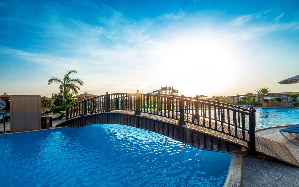 Hawaii Caesar Palace Hotel & Aqua Park-42 من 46 الصور