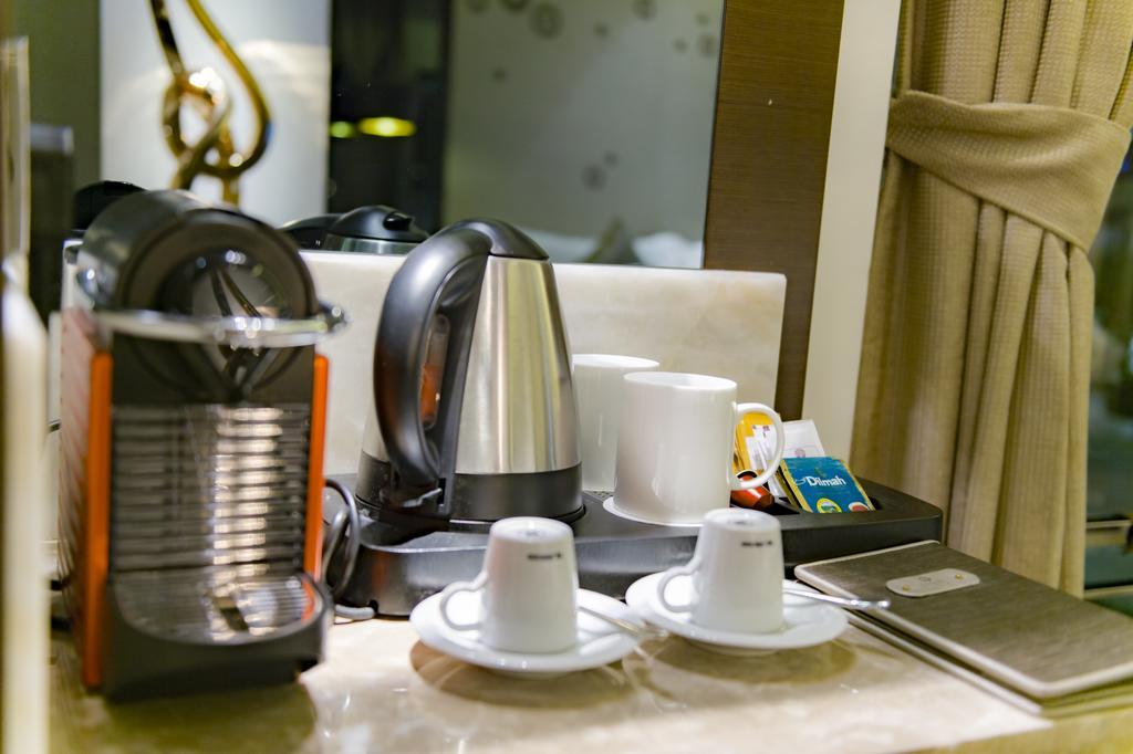 فندق بريرا-العليا-12 من 44 الصور