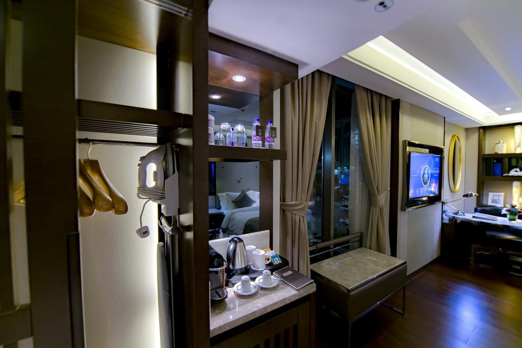 فندق بريرا-العليا-13 من 44 الصور