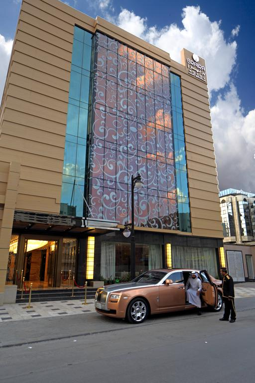 فندق بريرا-العليا-32 من 44 الصور
