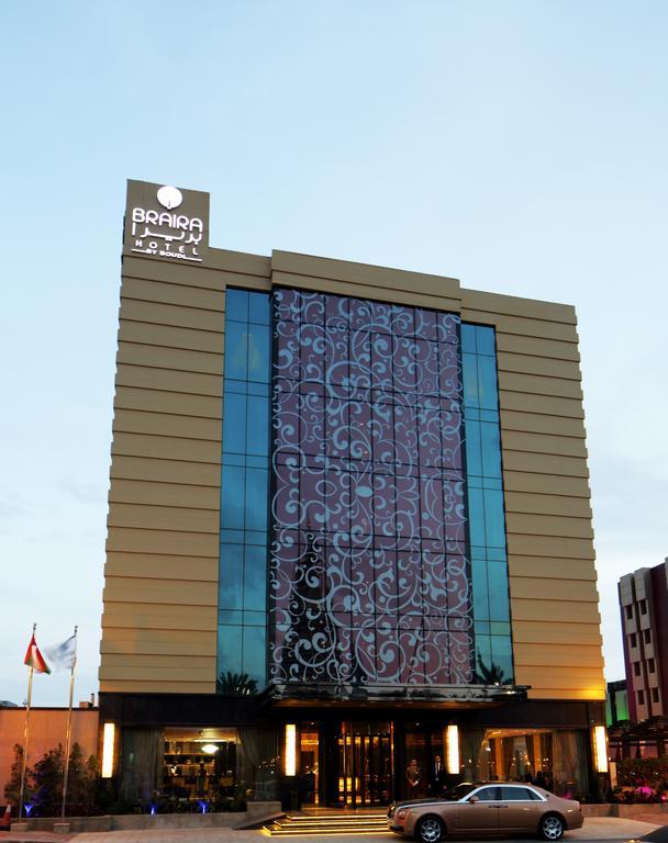 فندق بريرا-العليا-1 من 44 الصور