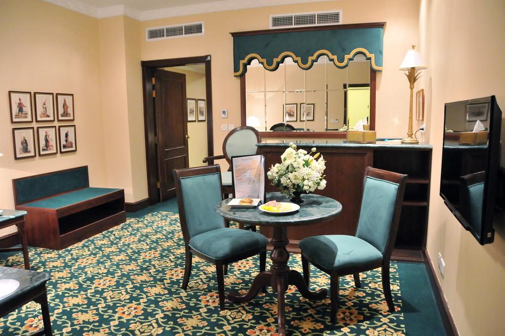 Habitat All Suites, Al Khobar - Book Habitat All Suites, Al