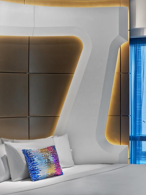 في هوتل دبي، كوريو كوليكشن باي هيلتون-19 من 45 الصور