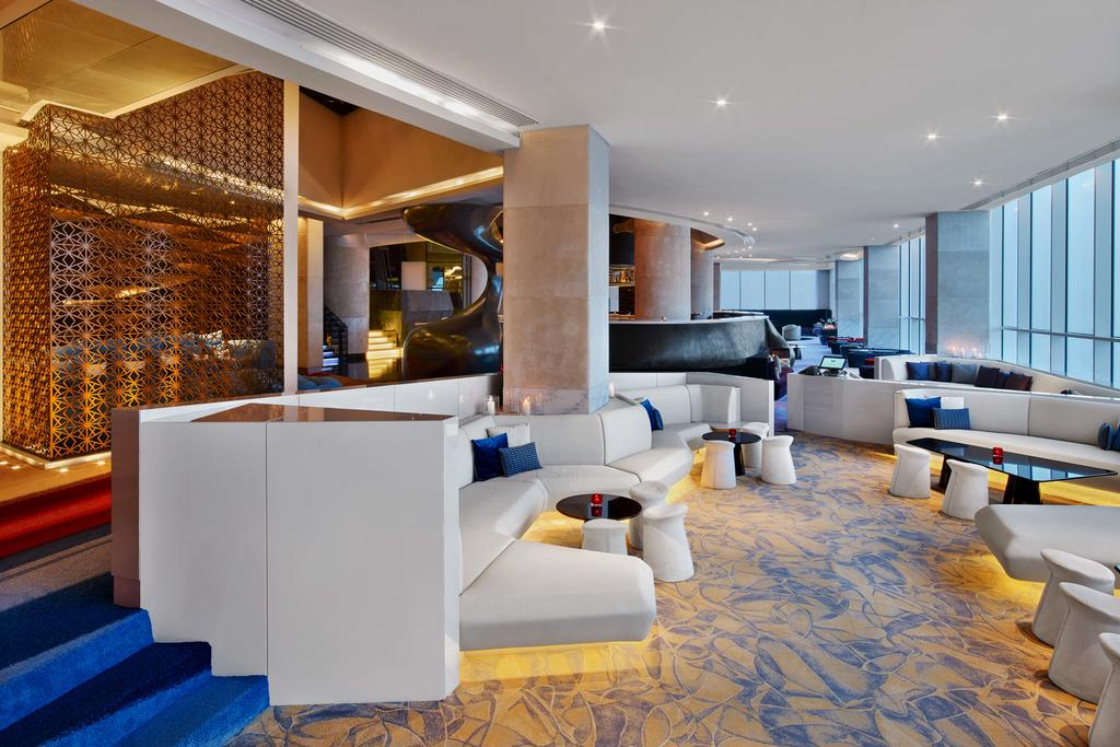 V Hotel Dubai, Curio Collection by Hilton-23 of 46 photos