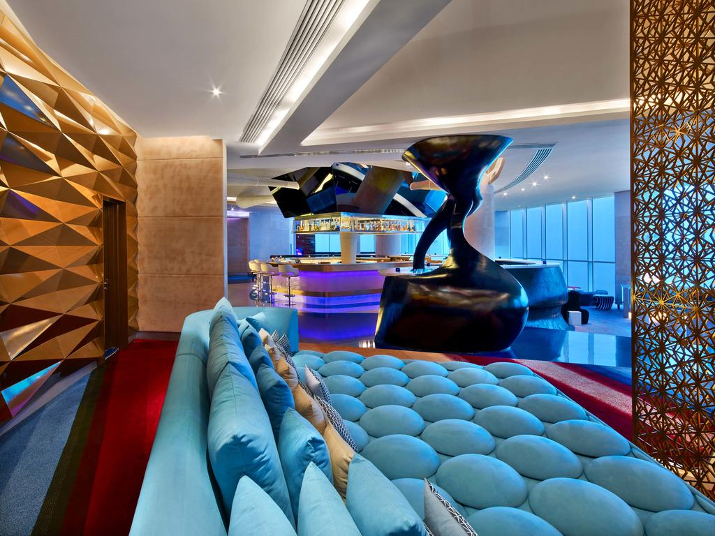 V Hotel Dubai, Curio Collection by Hilton-33 of 46 photos