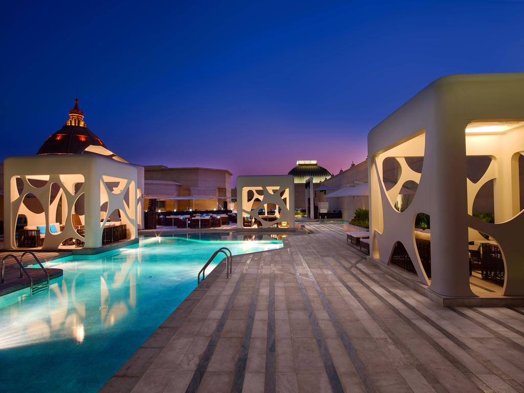 في هوتل دبي، كوريو كوليكشن باي هيلتون-2 من 45 الصور