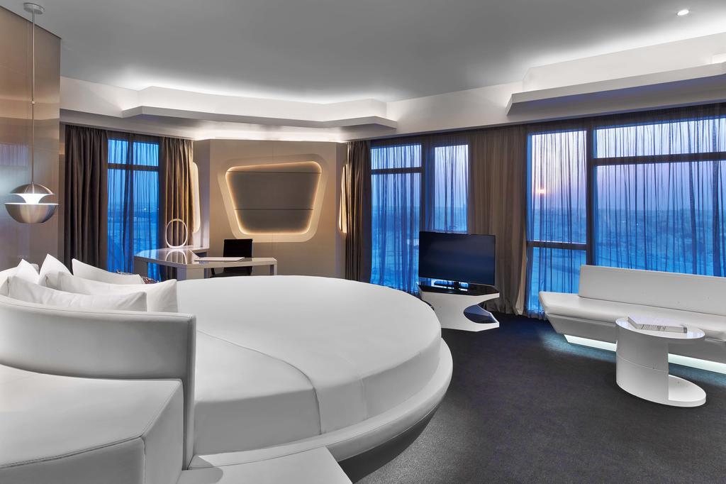 في هوتل دبي، كوريو كوليكشن باي هيلتون-7 من 45 الصور