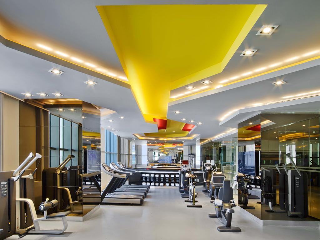 في هوتل دبي، كوريو كوليكشن باي هيلتون-33 من 45 الصور