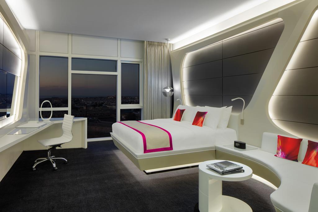 في هوتل دبي، كوريو كوليكشن باي هيلتون-16 من 45 الصور