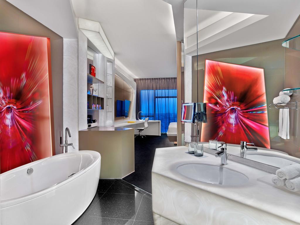 في هوتل دبي، كوريو كوليكشن باي هيلتون-24 من 45 الصور