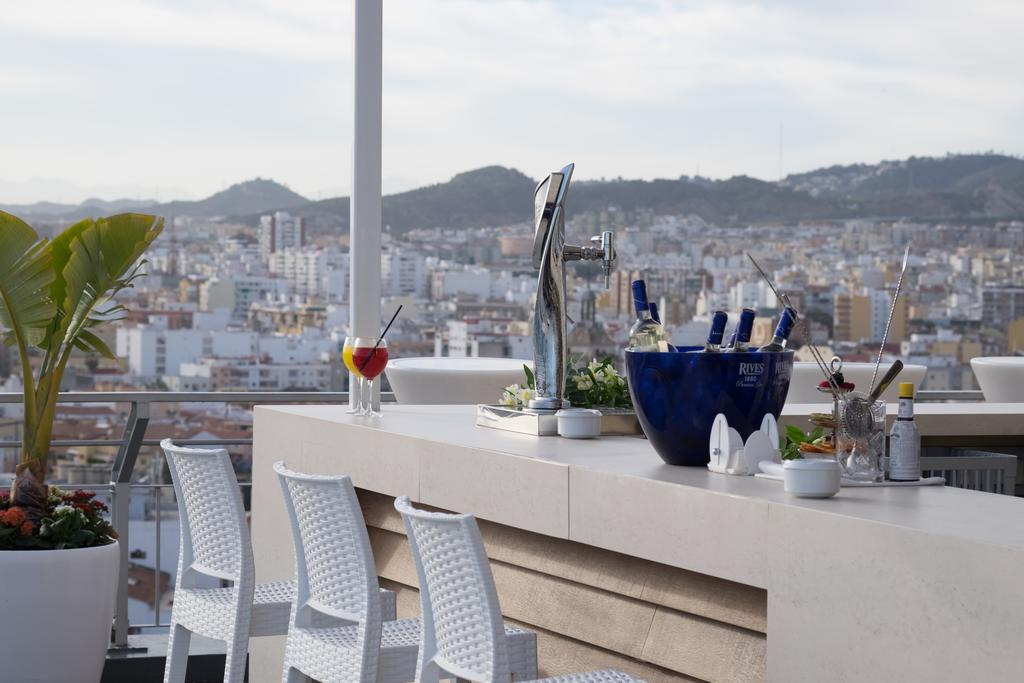 Ac Hotel Malaga Palacio A Marriott Lifestyle Hotel Book