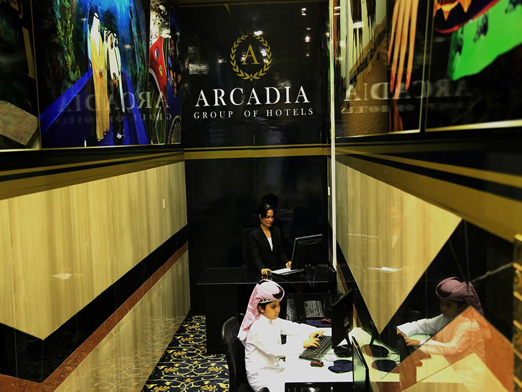 Arcadia Hotel Suites-8 of 23 photos