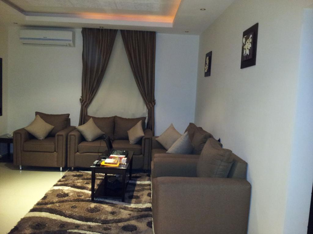 درر داريا للشقق الفندقية - الملقا-11 من 29 الصور