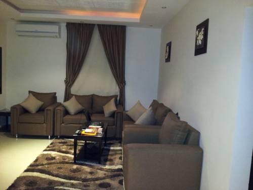 درر داريا للشقق الفندقية - الملقا-12 من 29 الصور