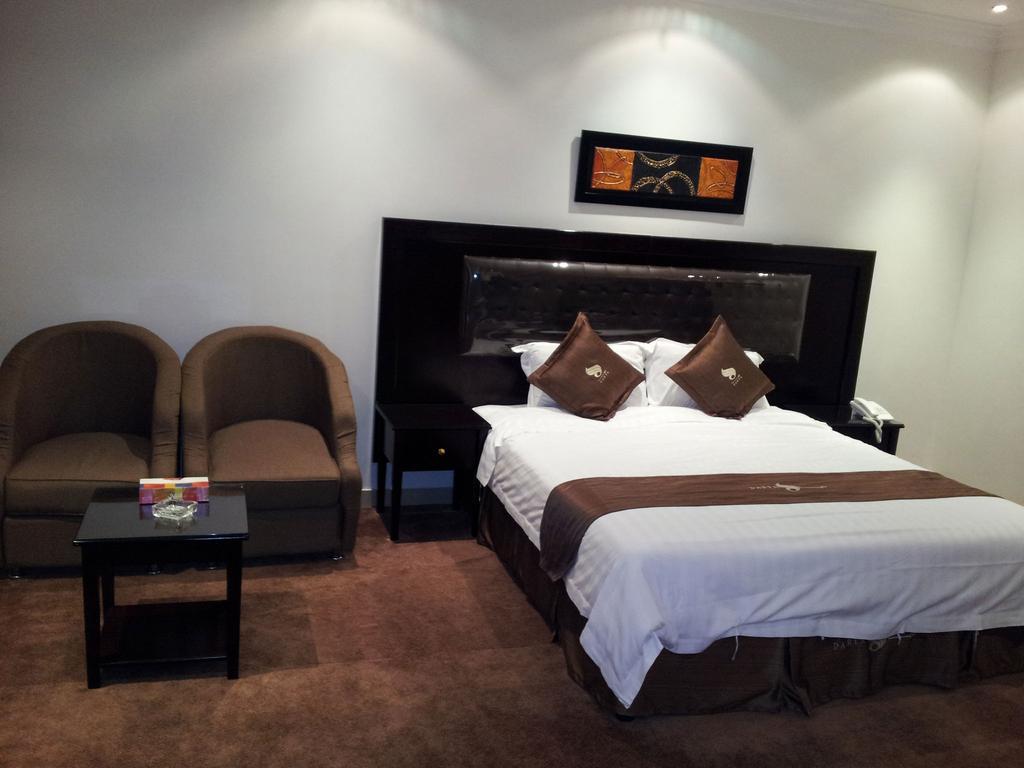 درر داريا للشقق الفندقية - الملقا-14 من 29 الصور
