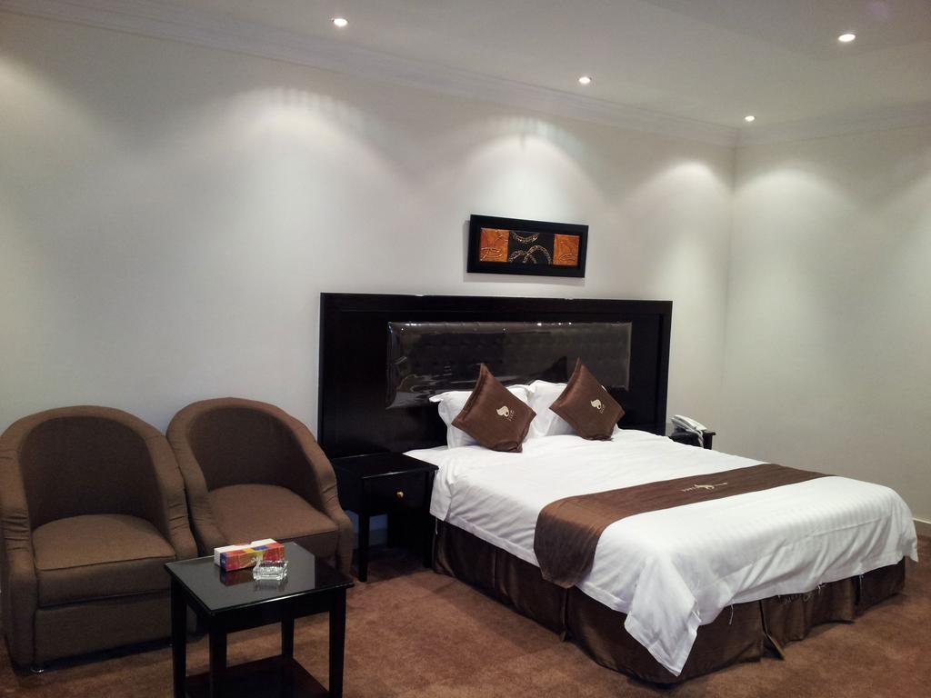 درر داريا للشقق الفندقية - الملقا-17 من 29 الصور