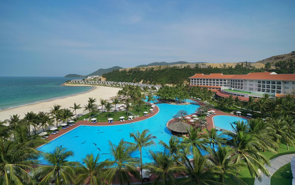 Vinpearl Nha Trang Resort - Book Vinpearl Nha Trang Resort With ...