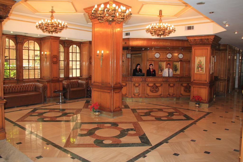 فندق رويال مارشال-3 من 44 الصور