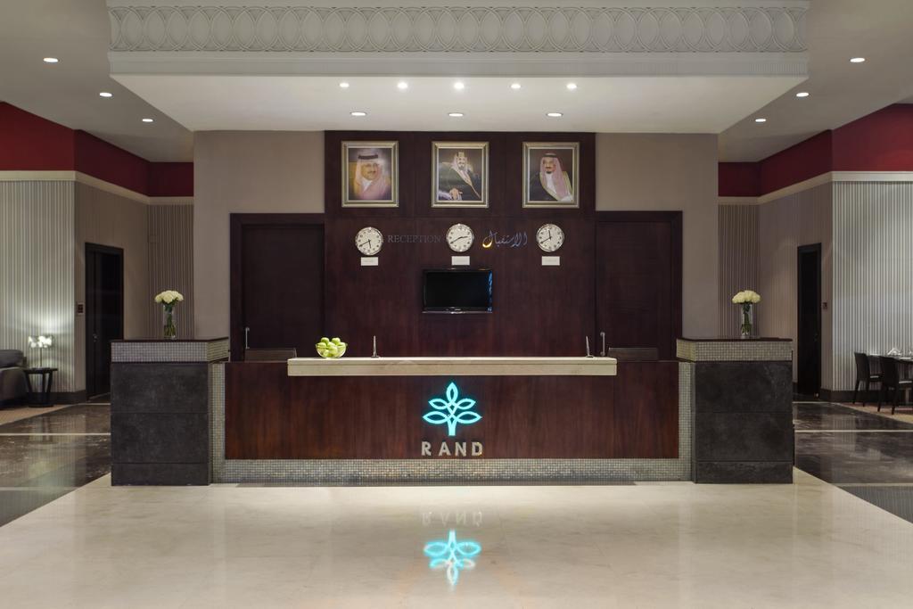 (فندق رند ( كورال السليمانية سابقاً-35 من 38 الصور
