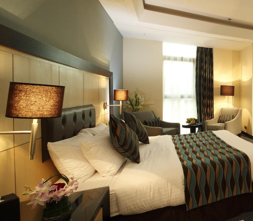 (فندق رند ( كورال السليمانية سابقاً-5 من 38 الصور
