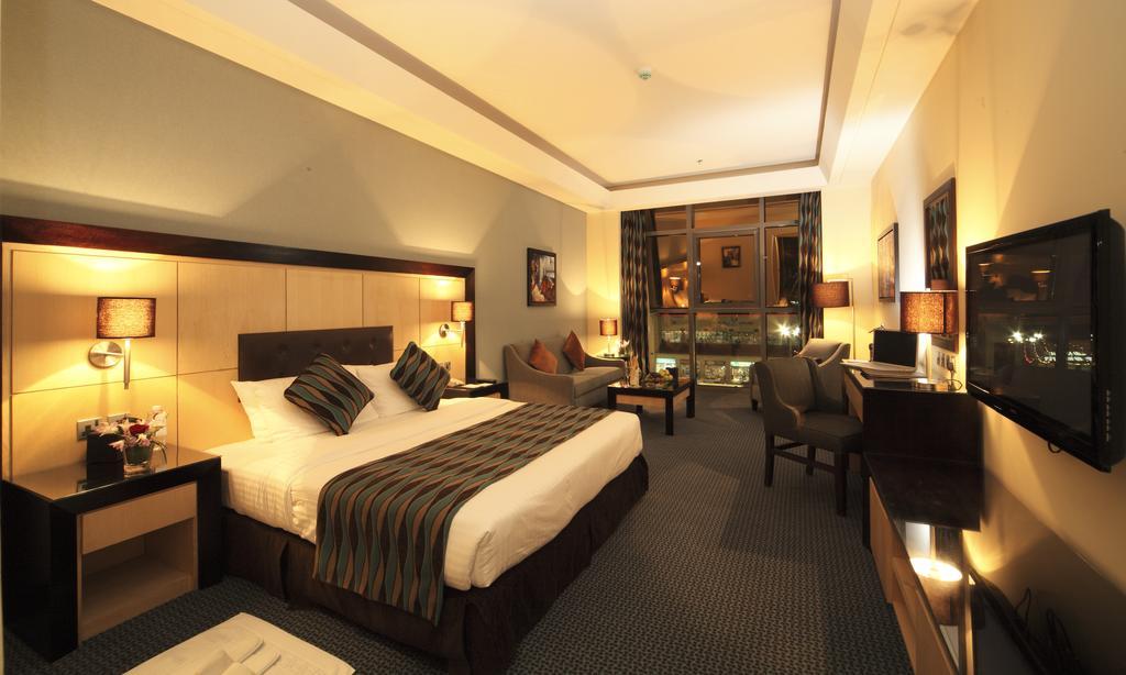 (فندق رند ( كورال السليمانية سابقاً-8 من 38 الصور