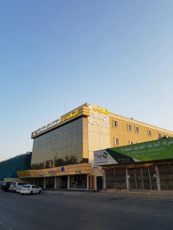 Al Muhaideb Abkarino Hotel Apartment-1 من 45 الصور