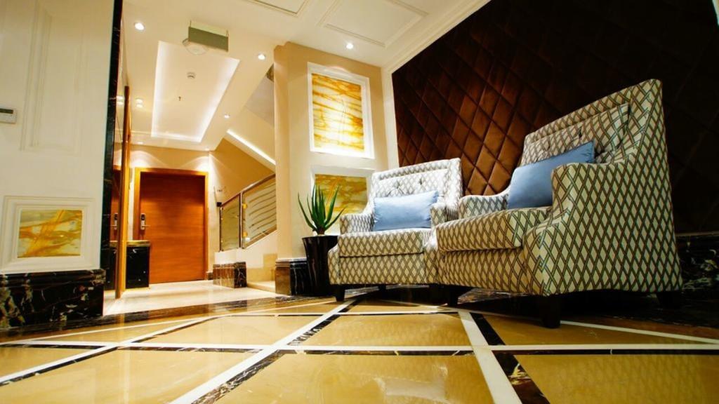 Al Muhaideb Abkarino Hotel Apartment-13 من 45 الصور