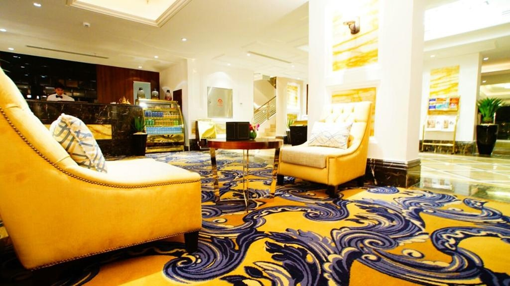 Al Muhaideb Abkarino Hotel Apartment-14 من 45 الصور