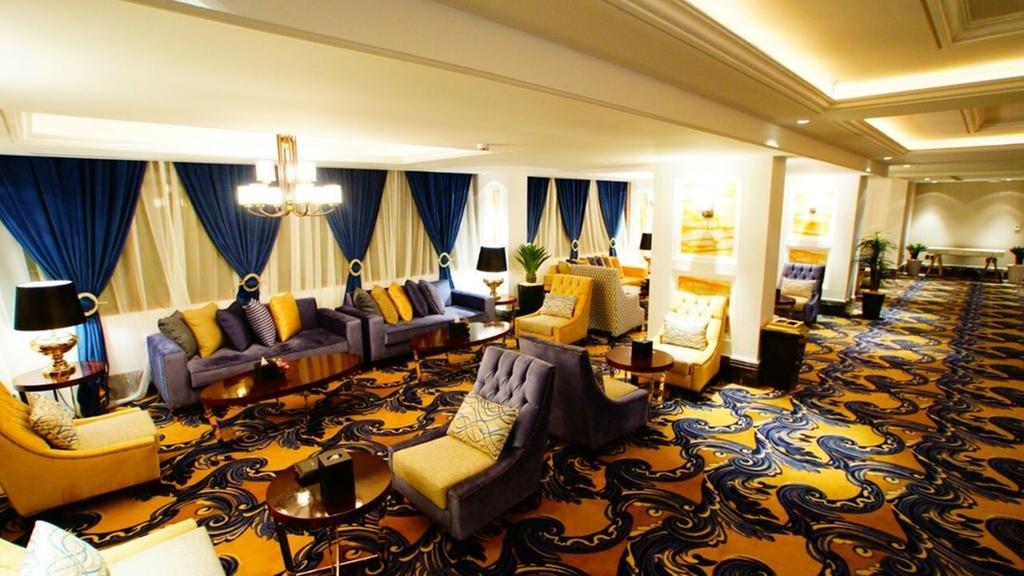 Al Muhaideb Abkarino Hotel Apartment-16 من 45 الصور