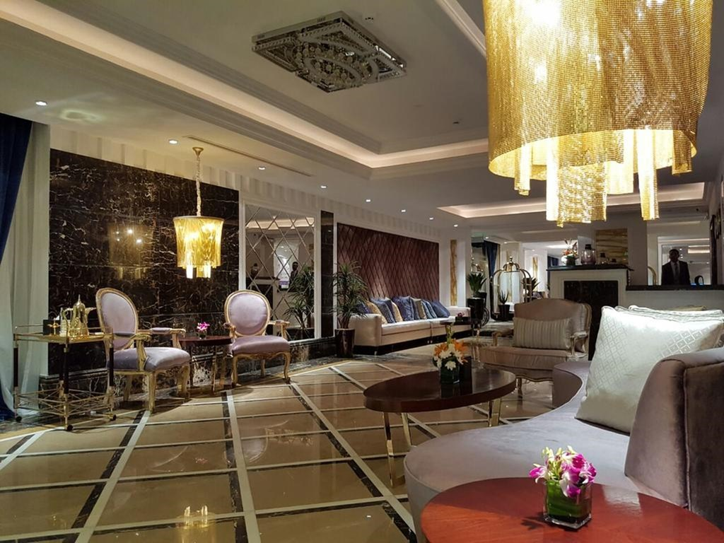 Al Muhaideb Abkarino Hotel Apartment-17 من 45 الصور