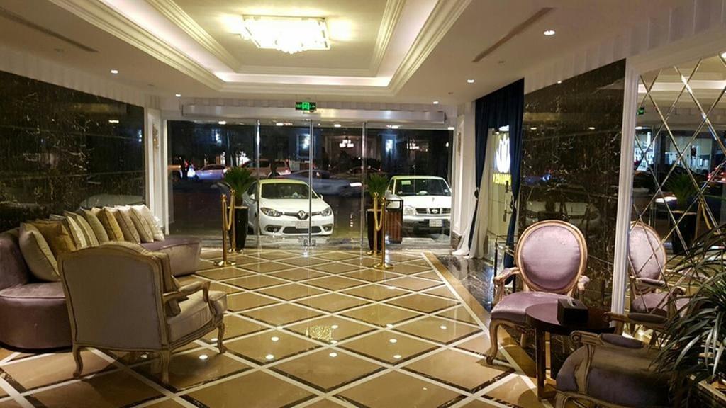 Al Muhaideb Abkarino Hotel Apartment-18 من 45 الصور